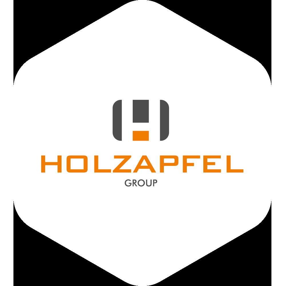 Logo Holzapfel Group